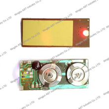 Double Adhesive sticker  LED Flasher, LED Flashing Module for PoS Display