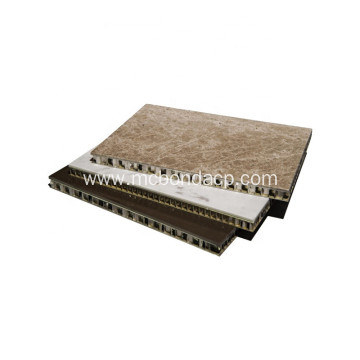 PE&PVDF Coating Aluminium Honeycomb Panel