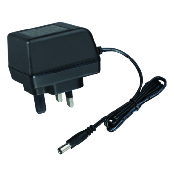 Plug in Linear Power Adapter with CE GS