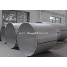 ASTM A312 TP304 Stainless Steel Welded Pipe
