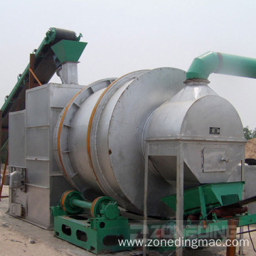 High Quality Hot Sale Sand Dryer Price