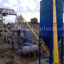 Concrete Batch Plants For Sale In Texas