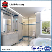 100% Original for natural stone effect tiles Blue marble effect bathroom wall tiles export to Poland Manufacturers