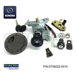 YAMAHA AEROX Lock Set (P/N:ST06022-0010) Top Quality