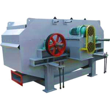 Fast Delivery for Screw Press Thickener High Speed Pulp Washer Equipment For Paper Making export to Indonesia Wholesale