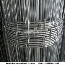 Hot -dip Galvanized  Field Fence-Kraal Network Fence