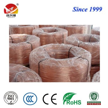Low Cost for Supply Bare Conductors, Bare Copper Wire, Bare Copper Cable from China Supplier bare copper wire and cables conductor supply to Brunei Darussalam Factory