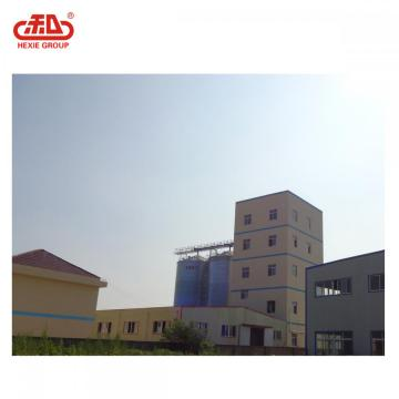 Sheep Feed Manufacturing Production Line