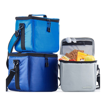 Multi-Use Office Cooler Lunch Bag