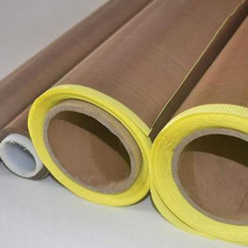 0.16mm PTFE Adhesive Tapes With Liner