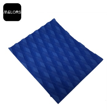 Color EVA Foam Non-odor Deck Pad For Kiteboard