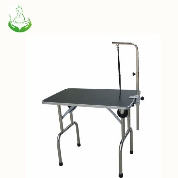 The best dog grooming table