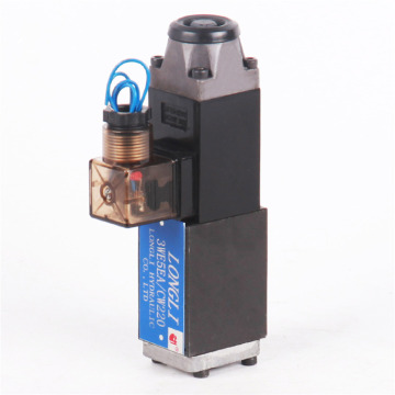3WE5 Three Way Hydraulic Solenoid Directional Valve