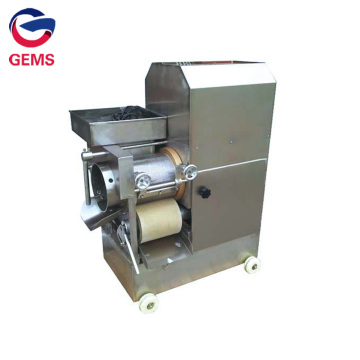 Fish Bone Remove Machine/Fish Meat Picking Machine