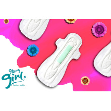 Different sizes sanitary towel brands uk