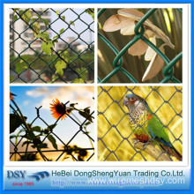 2016 Cheap Price Chain Link Fence