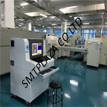 SMT 2D Auto Optical Inspection Machine Offline