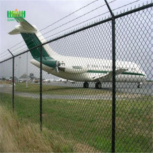 Anti Climb Fence Security Barbed Wire Airport Fence