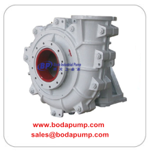 High Head Horizontal Centrifugal Slurry Pump