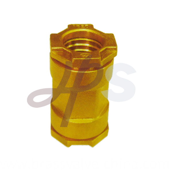 Brass Pe Ppr Compression Fitting H832