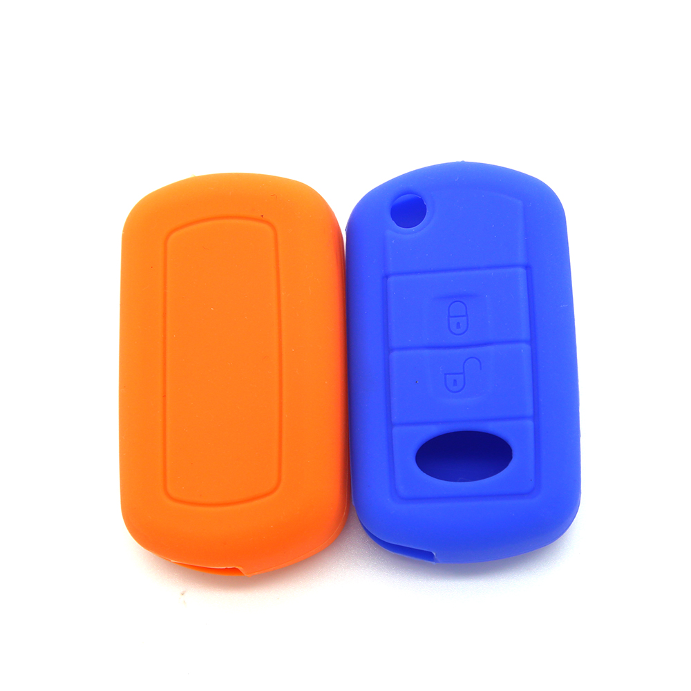 Land Rover Beautiful silicon Key Cover
