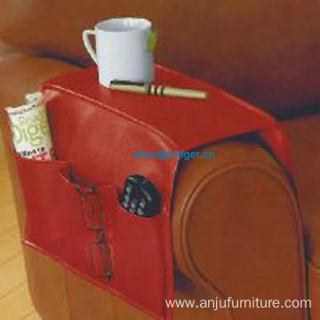 2013 New Leather Sofa Organizer/Sofa Arm Organizer