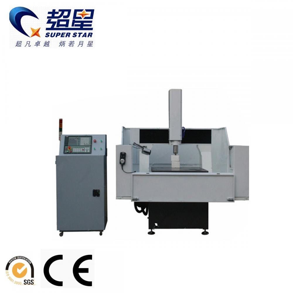 High precision CNC Metal moudling machine