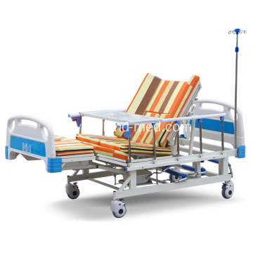 Muti-function Body-turu  Nursing  Beds Hospital Bed Medical Bed