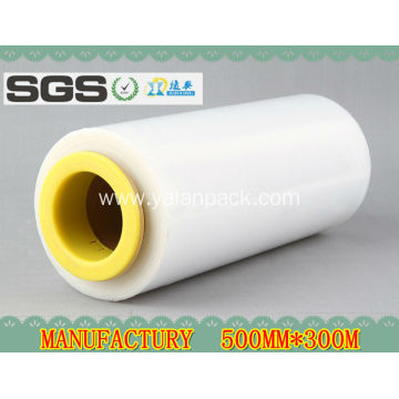 Hligh Quality LLDPE pallet wrap protective stretch film
