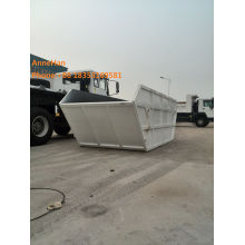 Sinotruk light swing arm garbage truck of light