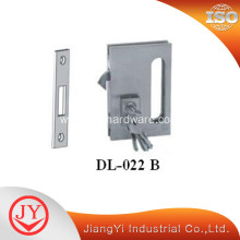 Polished Office Lock For Glass Door