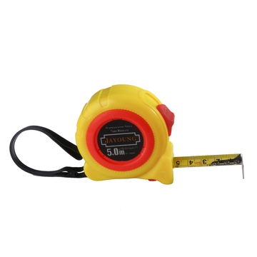 3m/5m7.5m/8m  ABS measuring tape