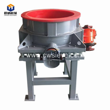 alloy wheel rim grinding vibratory polishing machine