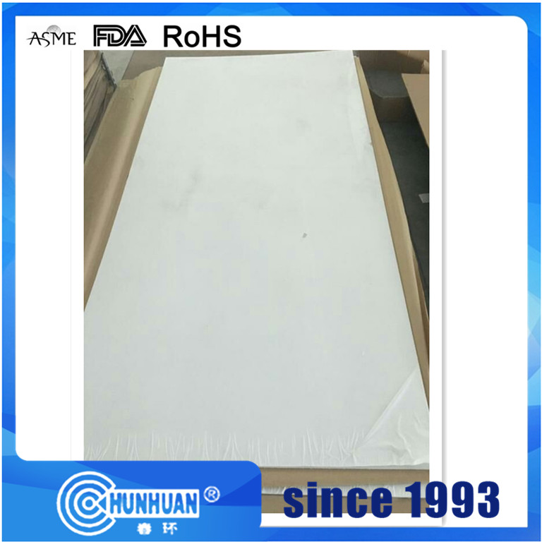 Ptfe Flat Skived Sheets