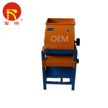 Corn Kernel and Shell Separator/Corn Seeds Threshing Machine