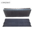 Cooling Tower Air Inlet Louvers PVC Material