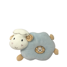 Plush Sheep Baby Pillows