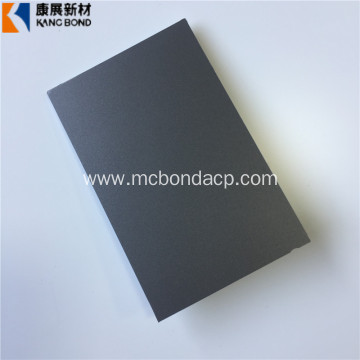 Aluminium Composite Panel with PVDF Coating