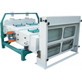 Modern Rice Milling Machine Price Grain Paddy Separator Color Sorter for Rice