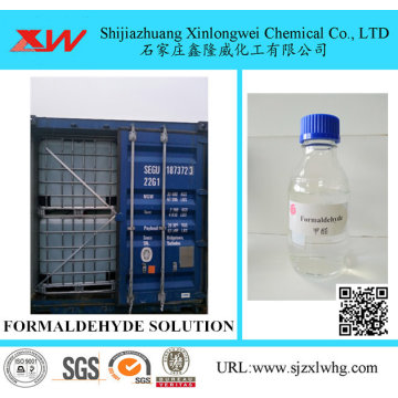 Formaldehyde Use For Poultry Disinfection