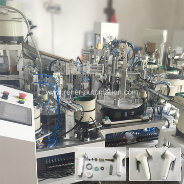 Shattaf Automatic Assembly Machine