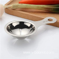 Chef Cooking Stainless Steel Egg Separator