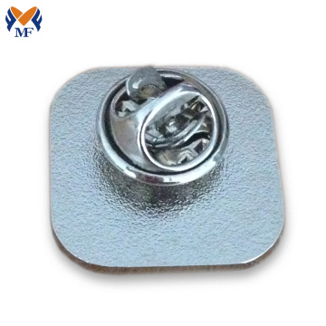 Best quality custom epoxy lapel pin badge