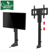 Special Price for Desk Tv Lift Cheap Tall Hidden Motorized Tv Lifts For Bed supply to Greece Factory