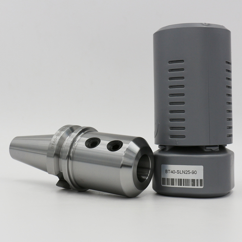 BT-SLN End Mill Arbors
