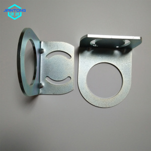 Top Quality for Sheet Metal Fabrication Aluminum Stamping Brackets Stamping Metal Parts export to Costa Rica Suppliers