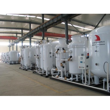 Various application oxygen gas concentrator plant
