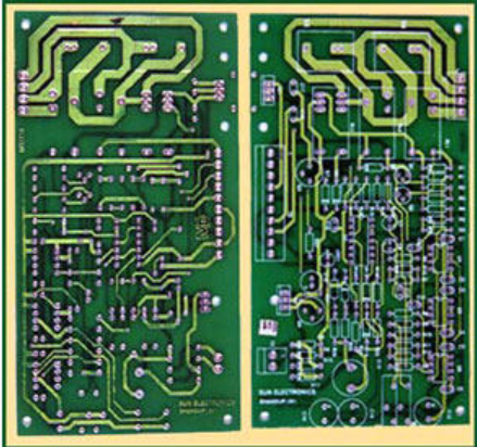 Double Sided PCB