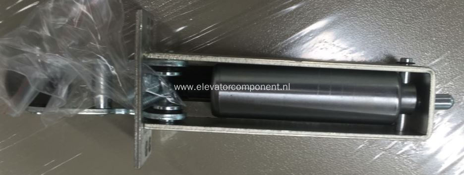 Door Closer for Home Elevator Swing Door
