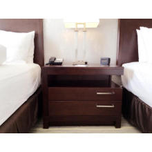 Nightstand in Hotel Furniture